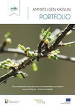 Ammatillisen kasvun portfolio