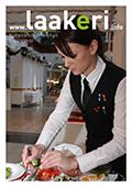 www.LAAKERI.info − työelämäyhteistyö sujuvaksi -lehti