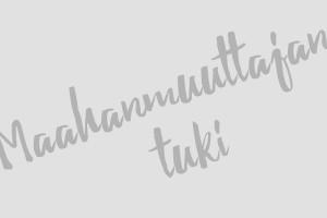 Vieraskielisten nuorten koulutusmahdollisuudet Turun alueella -taulukko