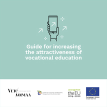 Guide for increasing the attractiveness of vocational education
