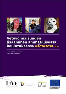 Vetovoimaisuuden lisääminen ammatillisessa koulutuksessa -käsikirja 2.0