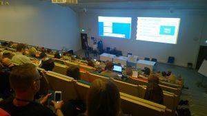 Maahanmuuttajat, ammatit ja osaaminen -seminaari Turussa 31.10.–1.11.2018